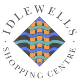 Idlewells Shopping Centre